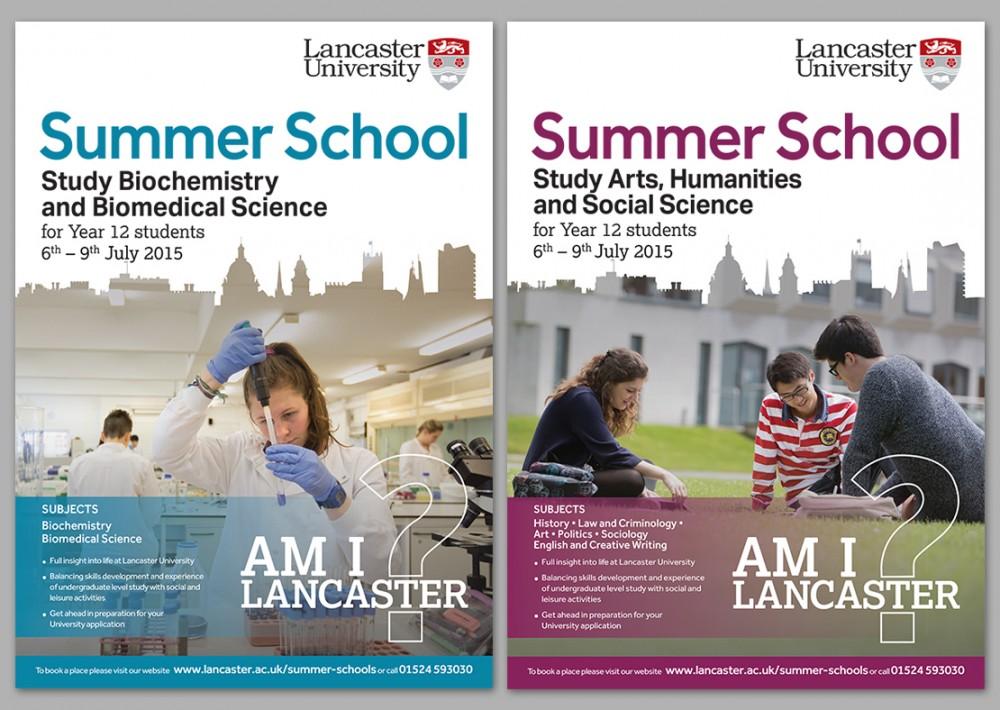lancaster university creative writing